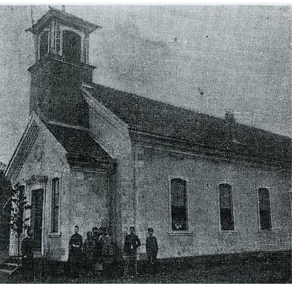 第2次築地美以教会